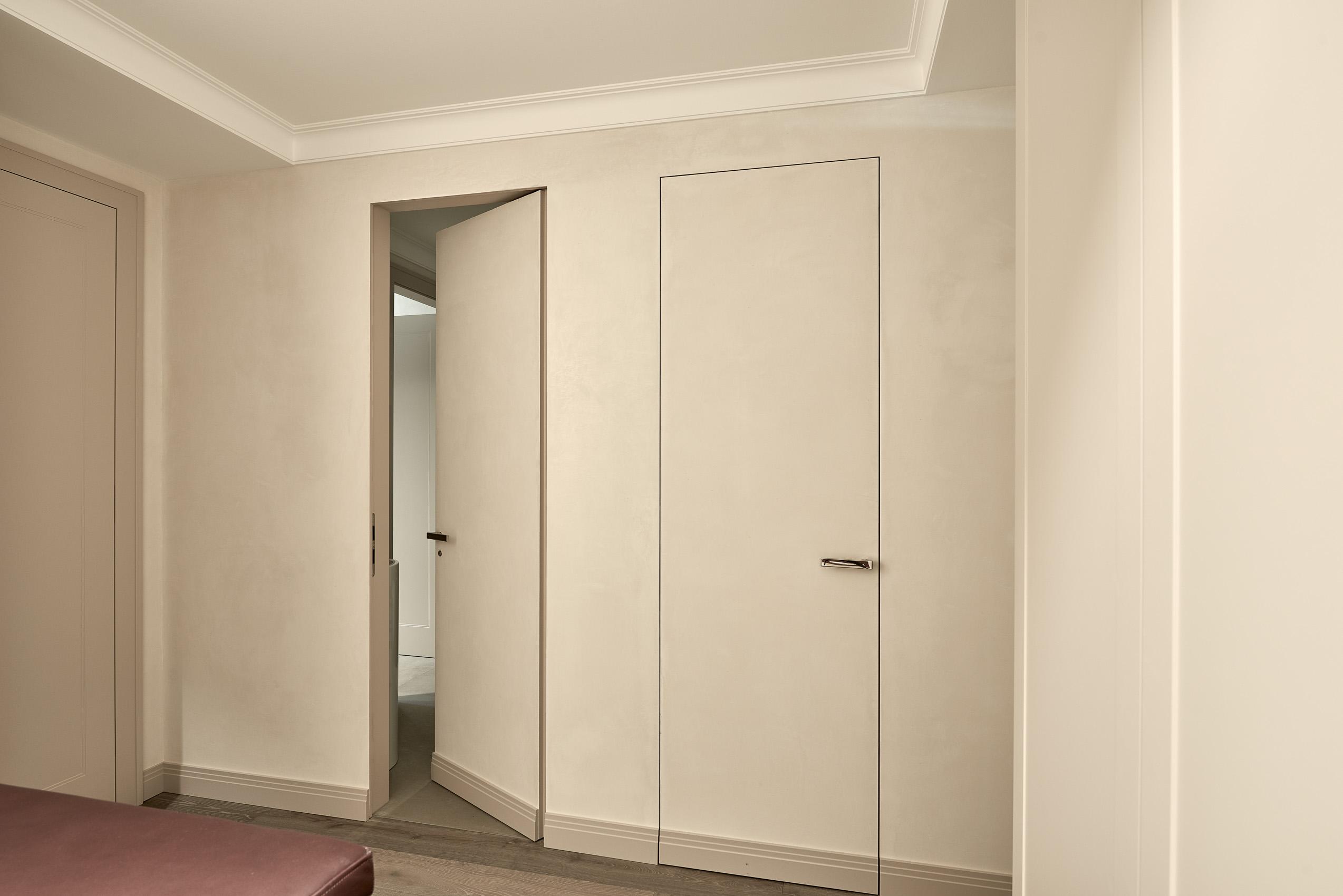 elemente ohne sichtbare zarge grauthoff t rengruppe. Black Bedroom Furniture Sets. Home Design Ideas