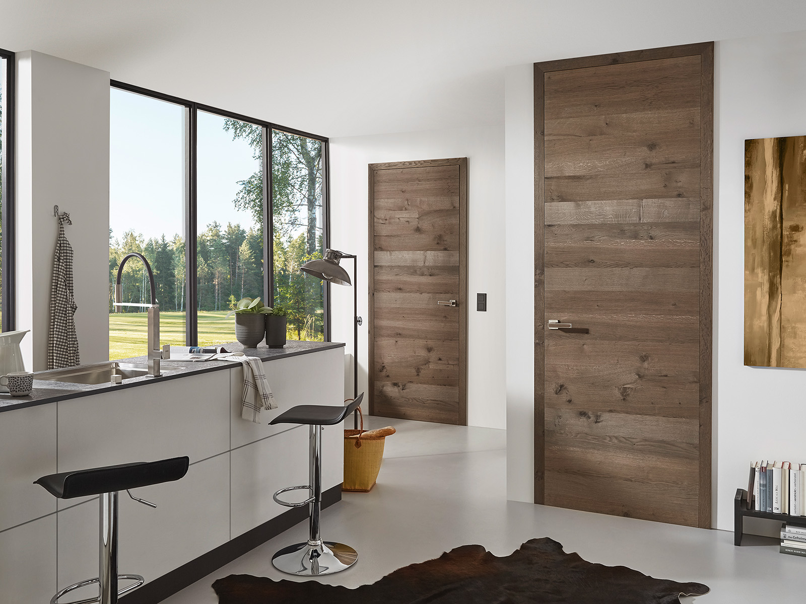 wir sind gern zuhause grauthoff t rengruppe. Black Bedroom Furniture Sets. Home Design Ideas