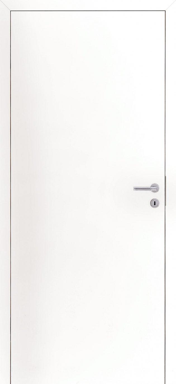 Top ASTRA Weißlack CPL - GRAUTHOFF Türengruppe TA13