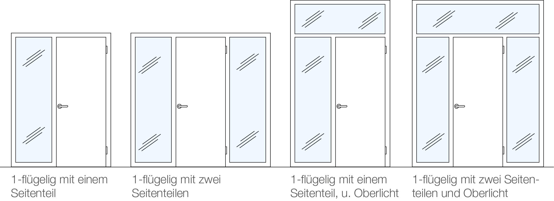 Individuelle Lösungen - GRAUTHOFF Türengruppe